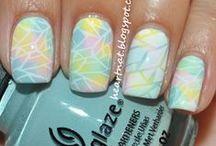 Nail Art / Gorgeous nail designs to try.