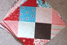 {Couture} Patchwork/Quilting