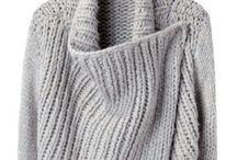 K n i t    and crochet