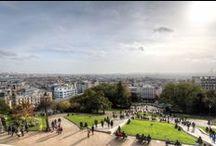 Vues de Paris / des vues de Paris prises depuis les appartements de nos clients. découvrir tous nos biens en vue immo-neo.com