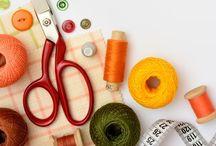 Sewing / Diy tutorials and inspirations