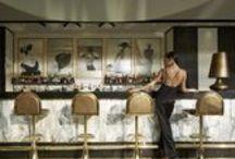 Restaurant and Bar / by Suju Kim