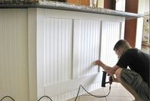 HOME PROJECTS / diy around the house. / by Joanne Chiles