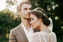 Fotografia de Casamento / Referencia de fotografias de casamento. / by Quem Casa Quer Site