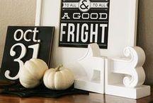 Datas Especiais / A sua casa em dia com as principais tendências e decorações para datas especiais.