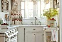 Cozinha / Dicas para deixar o espaço  mais gostoso da casa ainda  mais interessante.