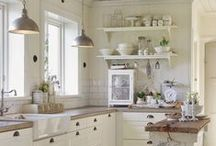 kuchyňky snů
