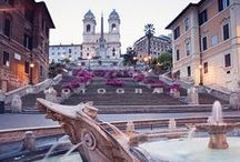 Attractions in Rome / Rome is an open-museum and boasts some of the most fascinating attractions. Here are some renowned and lesser- known attractions in Rome