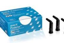 GC #everXPosterior Products / GC everX Posterior Fiber Reinforced Composite For Dentine Replacement