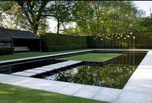 Inspiracje - woda w ogrodzie