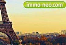immo-neo.com IDF