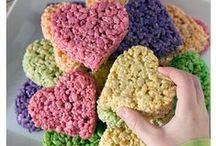 Sweet Treats!