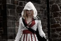 {Couture} Cosplay