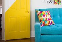 Furniture, Home & DIY Ideas / Furniture, DIY ideas, home decor and inspiration