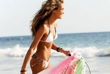Mi estilo de playa