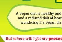 Vegan foodies