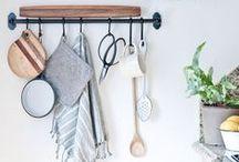 Vajillas y utensilios de cocina