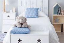 Deco | Dormitorios Infantiles