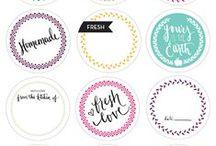 DIY | Imprimibles y Coloreables