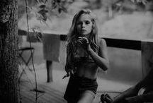B&W Film Photography