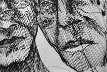 art: drawing