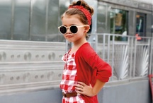 little fashionista