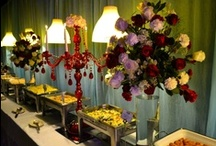 Event decor / by Diliam Ps