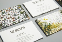 Business cards / by Samee Lapham