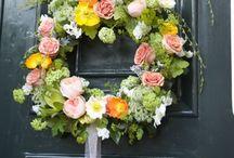 Wreath / Ghirlanda