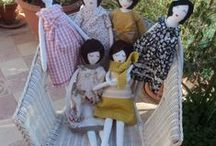 capriole dolls