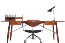 Cool Furniture / Love cool furniture, particularly Mid-Century. / by Renée Watkins