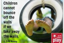 Outdoor Play Experiences