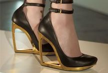 my sexy footwear