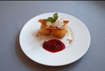 Punkt Sporny Menu / our menu