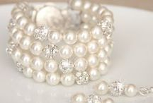 Bridal Jewelry / Beautiful Bridal Jewelry