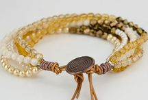 More jewelry ideas / More jewelry i would like to make if i can find the time! / by Nicole Galloway