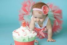1st Birthday Party / Great 1st Birthday Party Ideas