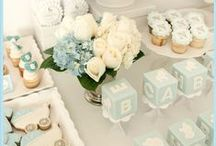 Baby Shower / Lovely Baby Shower Ideas for girls and boys