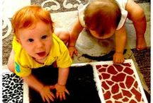 Baby Activities / Huge resource! Fun at Home with Kids!  Baby Play Ideas and Activities