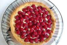Sweet Tarts 'n' Pies