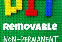 ANYTHING Lego