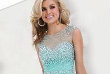 Short Prom Dresses / Short Prom Dresses