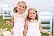 Flower Girl Dresses / Flower Girl Dresses