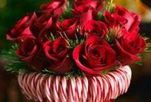 Ho Ho Ho......Merry Decorating / Ideas and inspiration for Christmas 2014