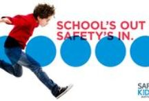 Safety and Prevention / Tips to keep your children safe