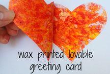 Přání, Greeting Card / Přání a přáníčka k narozeninám, Svatba, Narození miminka, Greetings card, Wedding, Birthday card