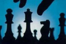 Chess - THE Game / Shakkiaiheisia kuvia, All kind of stuff concerning Chess - The Greatest Game!
