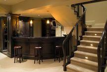 Bar en casa. / #DiseñoCReO