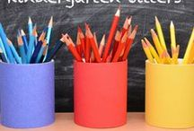 ♥️ Pre-school / Ideas, suggestions and tips on how to help your child's pre-school experience be successful!