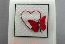 Cards Coração